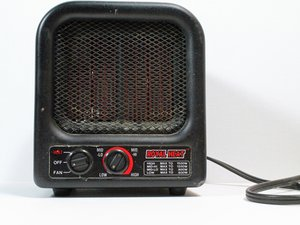 Royal Heat RS-100 Troubleshooting