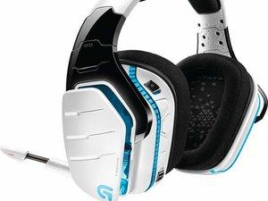 Logitech G933 Artemis Spectrum Headset Repair