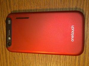 Alcatel One Touch Ultra 995 Teardown