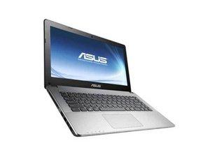 Asus X450