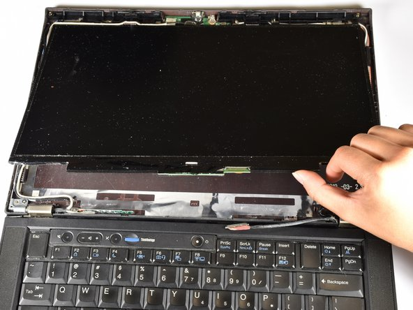 Lenovo ThinkPad T400s LCD Screen Replacement