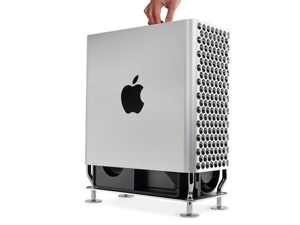 Mac Pro 2019 Housing Replacement