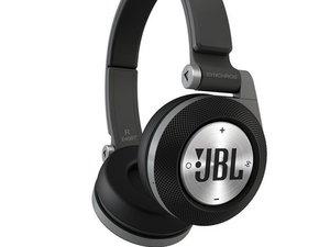 JBL Synchros E40BT Repair