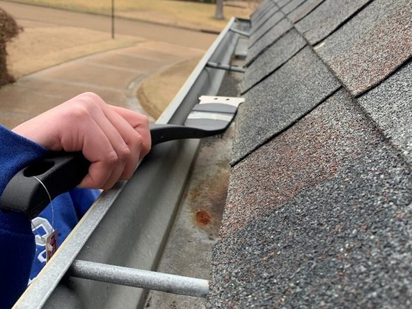 How to Fix a Leaky Gutter