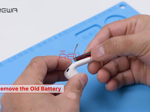 AirPods Battery Replacement