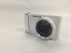 Lens or Motherboard