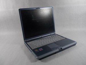 Fujitsu Lifebook S6120 Repair