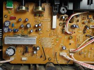 Main Circuit Board