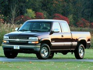 Chevrolet Silverado Repair