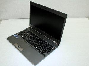 Portege Z830-S8302 Repair