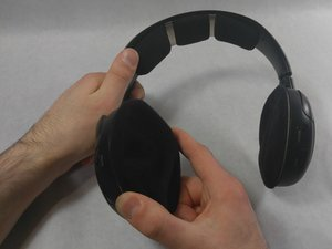 Ear Pad