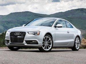 Audi A5 Repair