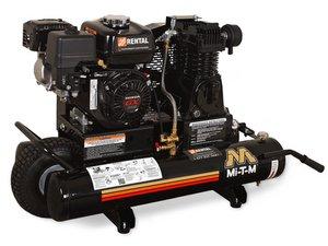 RéparationMiTM Air Compressors AM1PH6508HD 2012