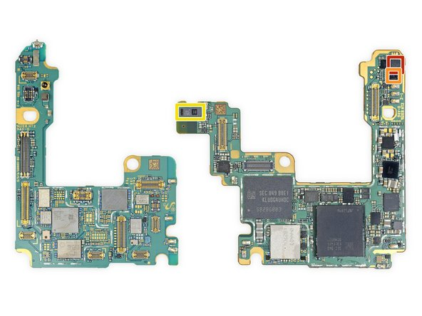 We hear your insatiable desire for more chip ID, so here are the sensors on the board: