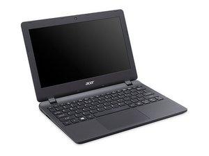 Acer Aspire ES1-111 laptop Repair