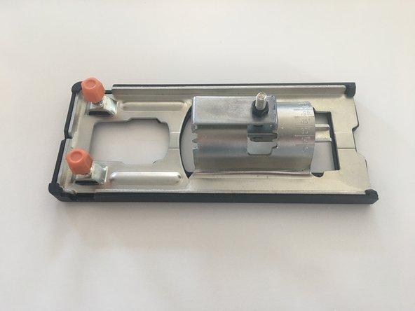 Scie Sauteuse Filaire Dexter 750W Base Plate Replacement