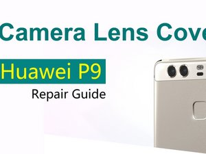 Camera Glass Cover