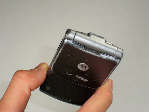 Motorola Razr V3c Battery (CDMA) Replacement
