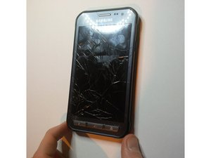 digitizer replacement