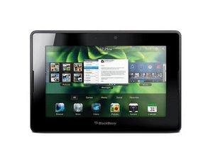 Tablette BlackBerry