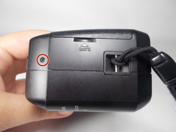 Ricoh Shotmaster 130Z Shutter LED  Replacement