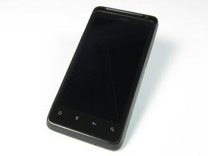 Reparación de HTC EVO Design 4G