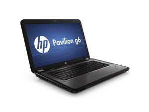 HP Pavilion G6-1000 Series Repair