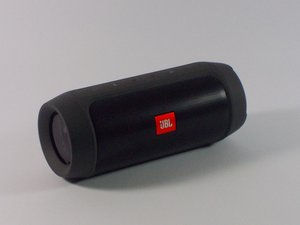 JBL Charge 2+ Troubleshooting