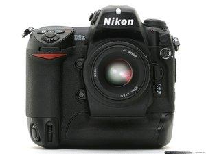 Nikon D2X Repair