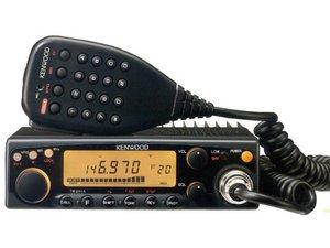 Kenwood TM-241A