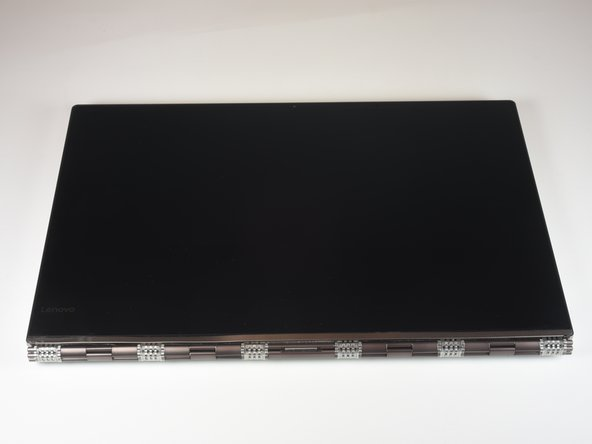 Lenovo Yoga 920-13IKB Screen Replacement