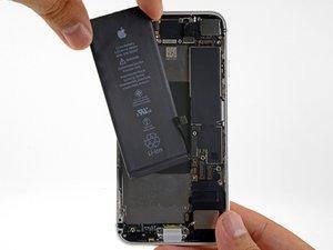 iPhone 8 Akku tauschen