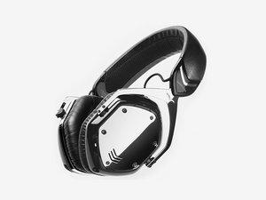 V-Moda Crossfade Wireless Headphones Repair