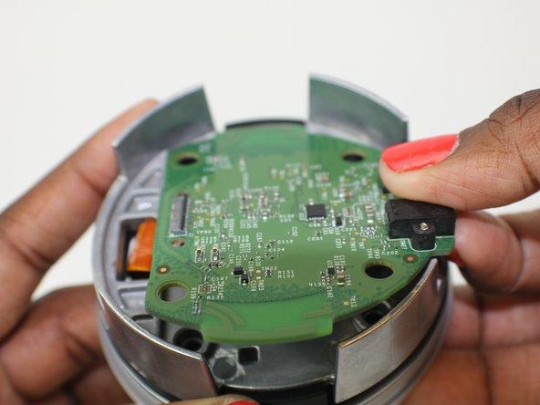 Amazon Echo Dot 2. Generation WiFi/Bluetooth/Radio/GPS Platine austauschen