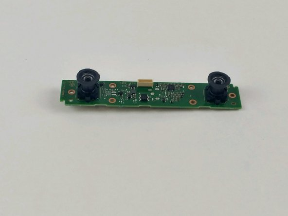 Sony PlayStation Camera Motherboard Replacement