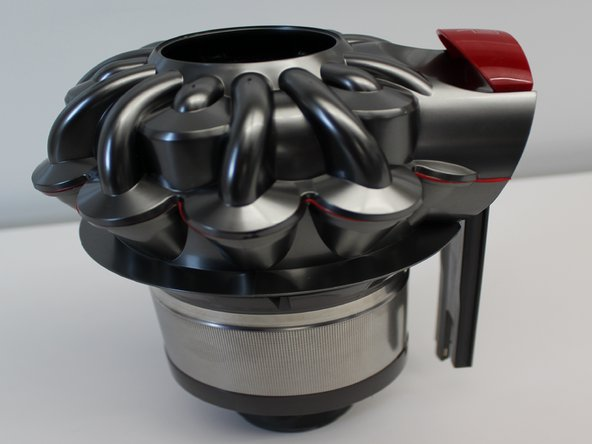 Dyson V8 Absolute Cyclone Replacement