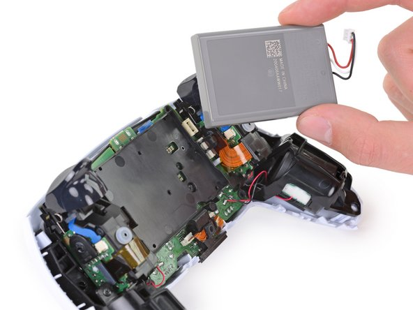 Sony DualSense Controller Battery Replacement