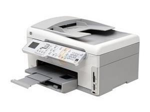 HP Photosmart C6180 Reparatur