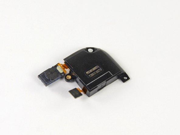 Nexus S Speaker Replacement