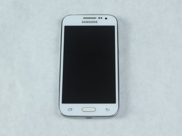Samsung Galaxy Core Prime Screen Replacement