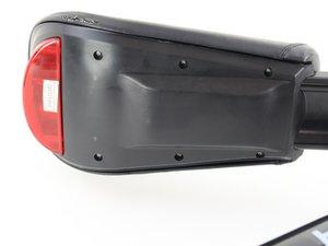 Back Seat Light