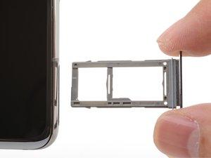 SIM/MicroSD Card