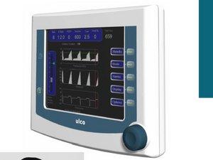 Ulco Integrus PSV Ventilator