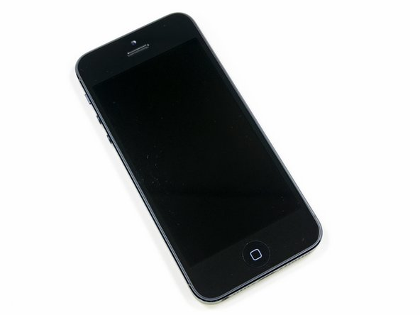 L'iPhone 5 est sorti et il a apporté du gros.