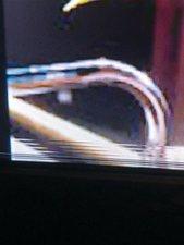 Vizio D50u D1 Flickering Horizontal Lines Duplication Vizio Television Ifixit