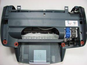 Printer Carriage