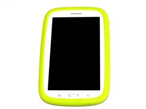 Samsung Galaxy Tab E Lite 7 Kids
