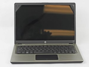 HP Folio 13t-1000 Repair