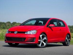 Volkswagen Golf Repair
