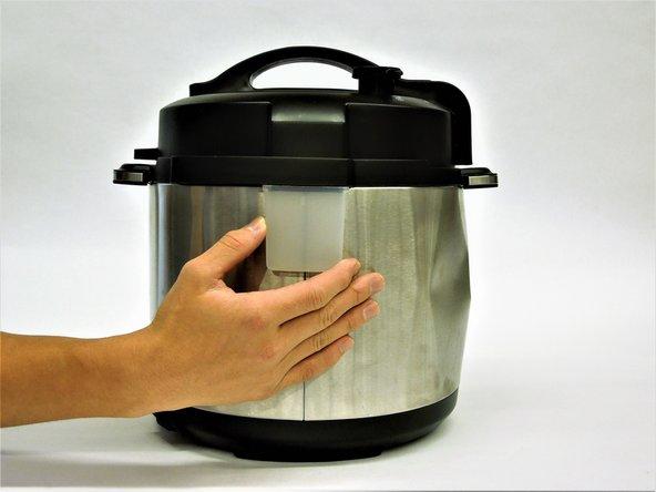 Crock-Pot Express Crock Multi-Cooker Condensation Collector Replacement